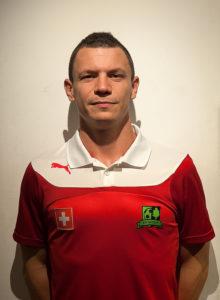 Lionel Jacot