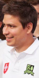 Samuel Bosson