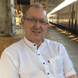 Guy Pernet