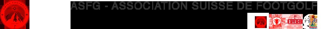 Footgolf Suisse Logo
